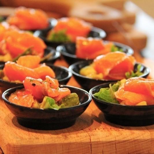 alba catering selskapslokale anledning oslo akershus ski bærum