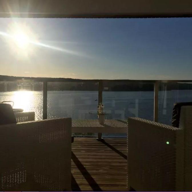 beach house hytta ås alba catering akershus selskapslokale