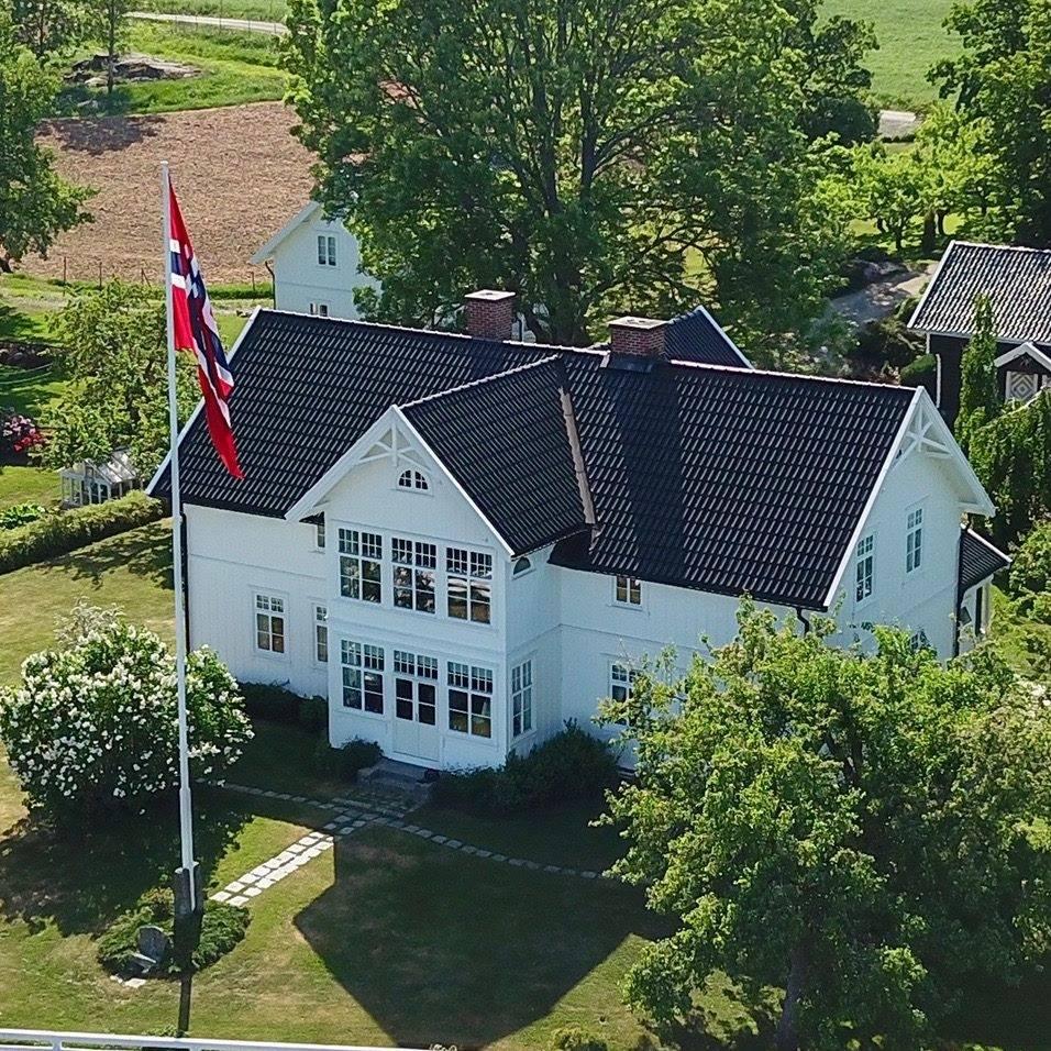 Sundby Gård Storsand - Sætre I Hurum, Buskerud - alba catering selskapslokaler