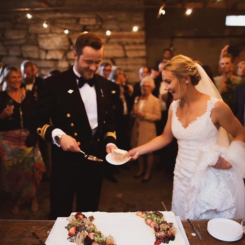 Syverstad gård selskapslokale bryllup partner alba catering nesbru asker