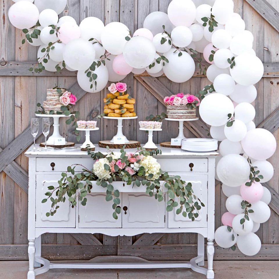 fest og moro dekor pynting alba catering bryllup selskap oslo viken