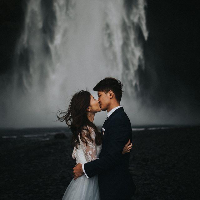 assemblage fotograf alba catering partner bryllup selskap oslo viken
