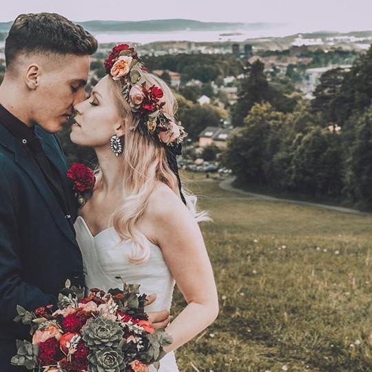mohri films video norge alba catering partner bryllup selskap oslo viken