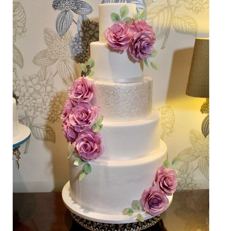 OSLO CUSTOM CAKE bryllupskake alba catering partner oslo viken