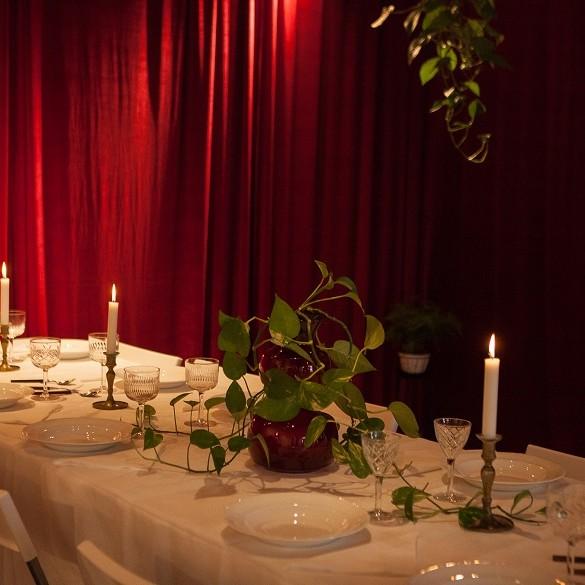 alba catering st.olav plass selskapslokale oslo viken italiensk catering