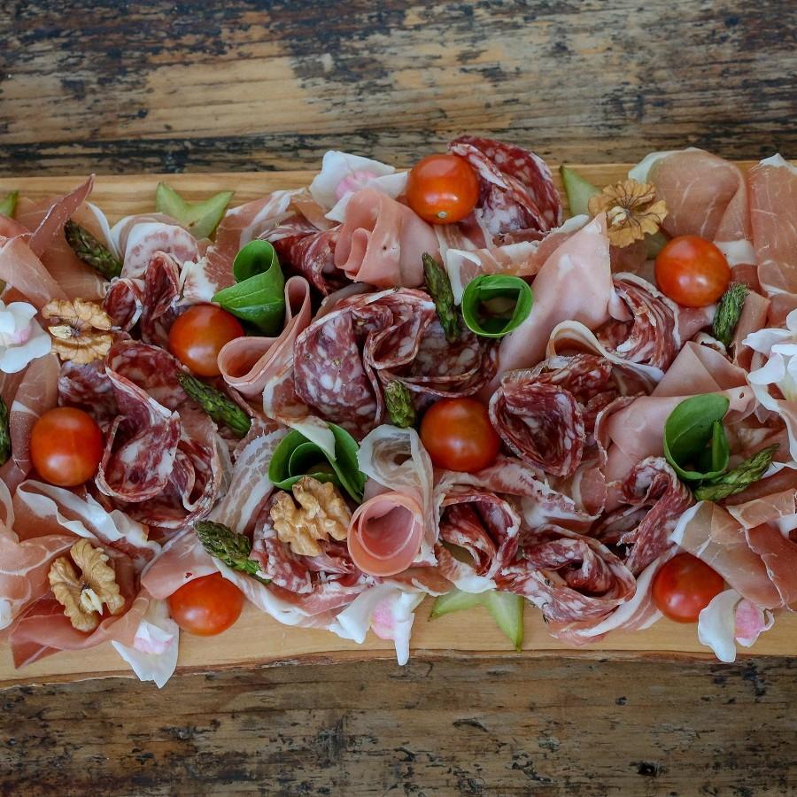 alba catering italiensk kokekunst oslo viken bærum nordre follo romerike