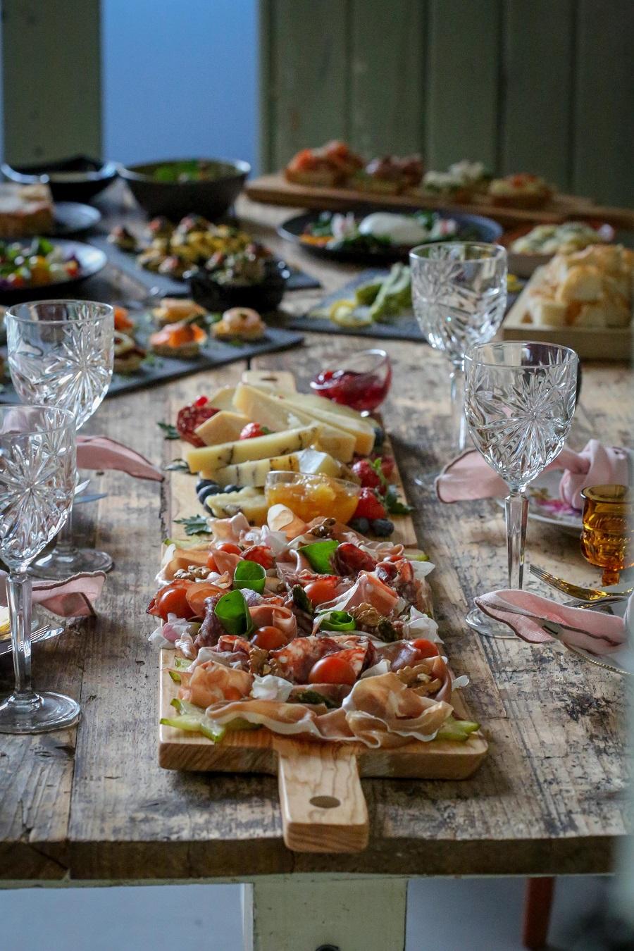 alba catering italiensk kokekunst oslo viken bærum nordre follo romerike leie kokk private chef
