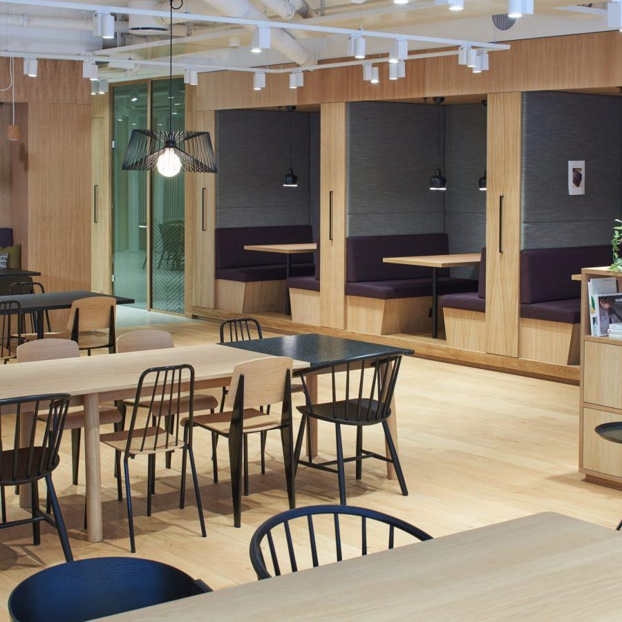 spaces calmeyers oslo sentrum selskapslokale